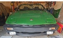 Triumph TR7 projects